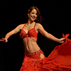 Bellydancer of the World 2012