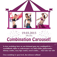 workshop combination carousel